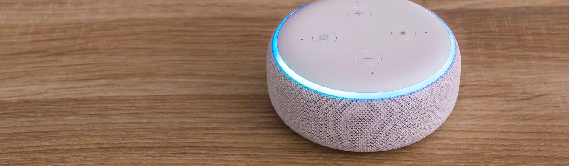 Alexa terá melhorias no software e ganha skill para cuidado de idosos