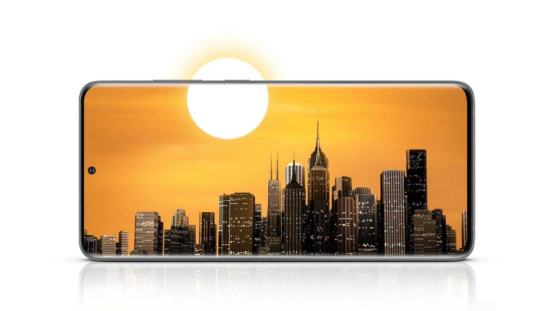 A bateria do Galaxy S20 tem 4.000 mAh (Foto: Divulgação/Samsung)
