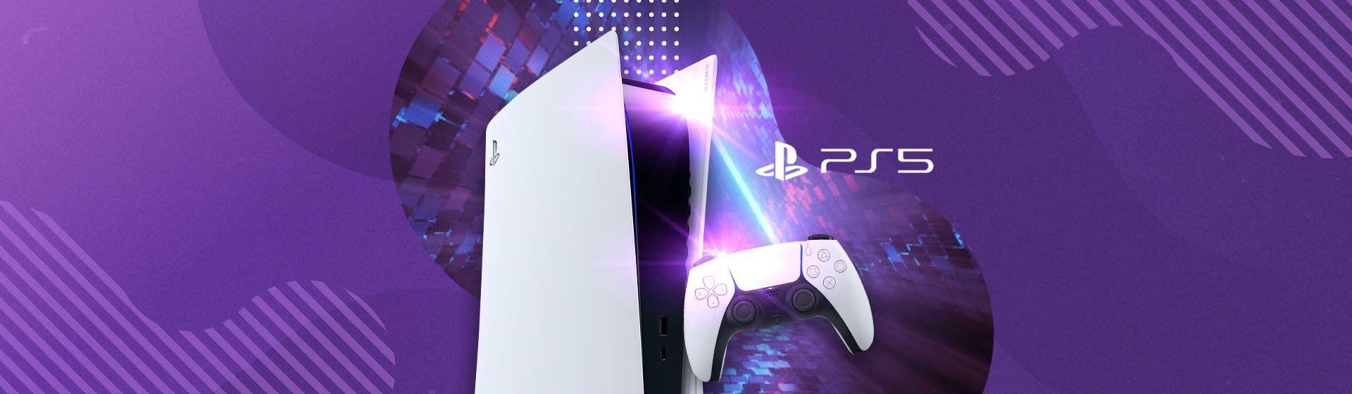 Sony revela serviços de streaming do PS5 disponíveis no lançamento