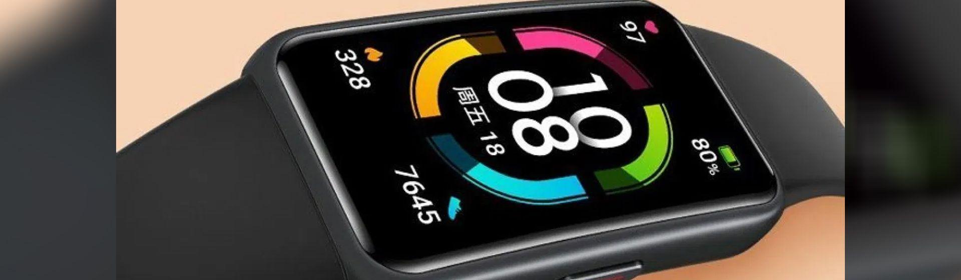 Honor Band 6 é lançada com tela maior; veja suas características e preços