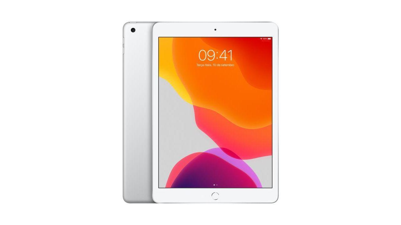 Design do iPad 7 (Foto: Divulgação/Apple)