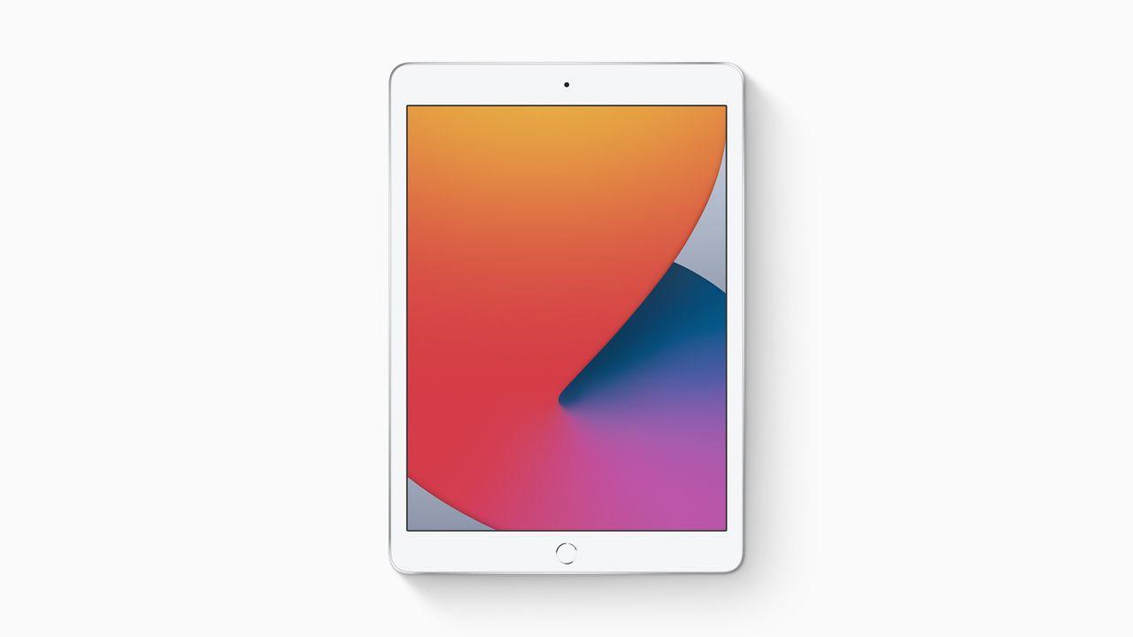 Design do iPad 8 (Foto: Divulgação/Apple)