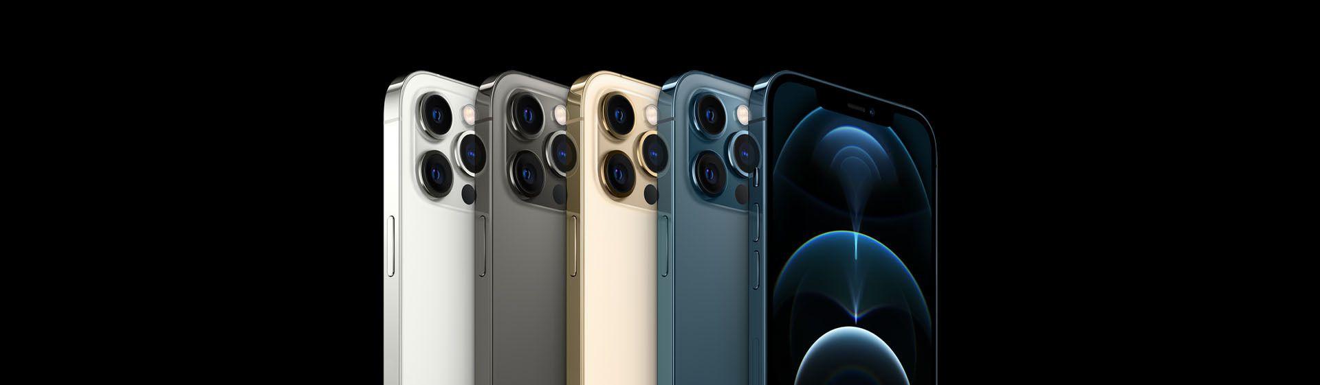 iPhone 12: os quatro modelos chegam ao Brasil