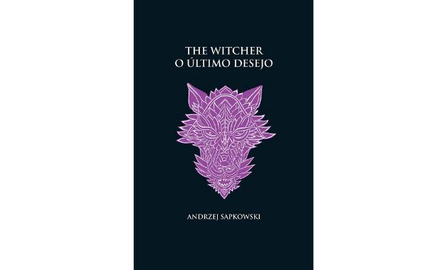 Livro de contos que iniciou a saga em versão capa dura. (Imagem:Divulgação/Editora WMF Martins Fontes)