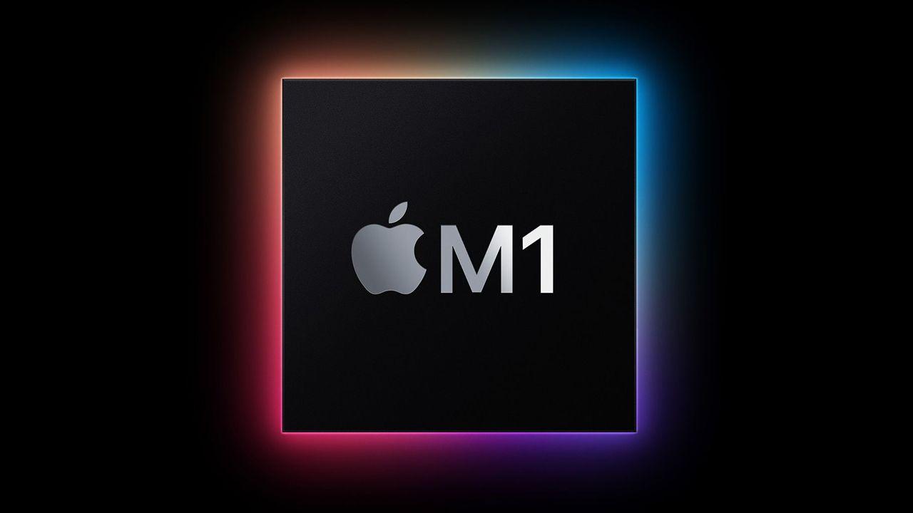 O M1 é o novo processador da Apple com arquitetura ARM. (Foto: Divulgação/Apple)