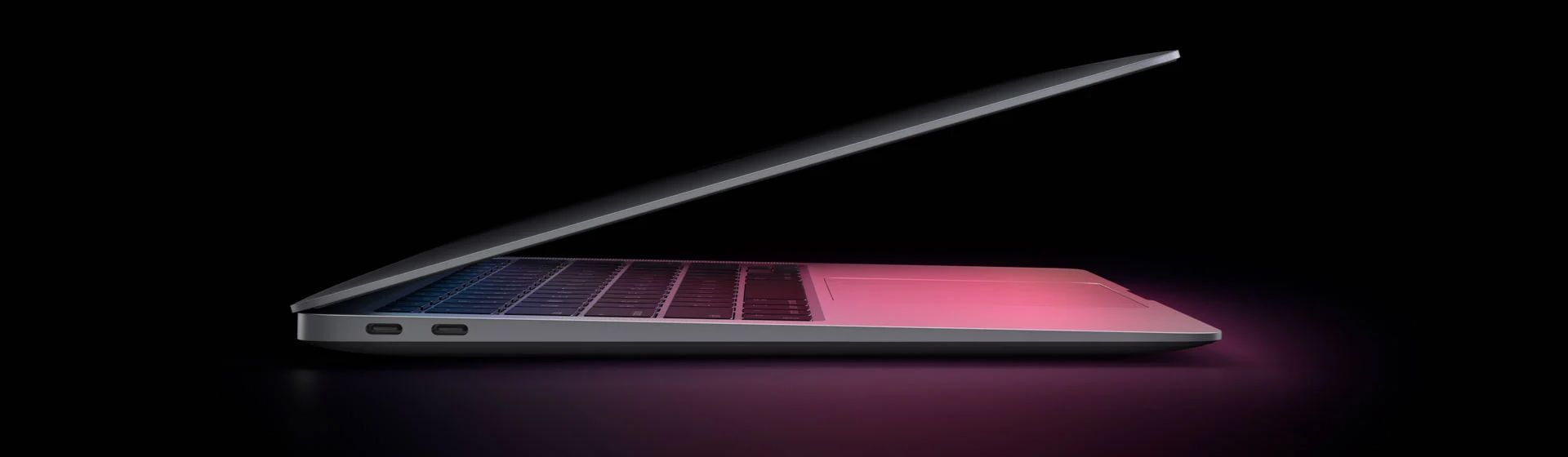 MacBook Air com M1 supera notebook mais poderoso da Apple em testes