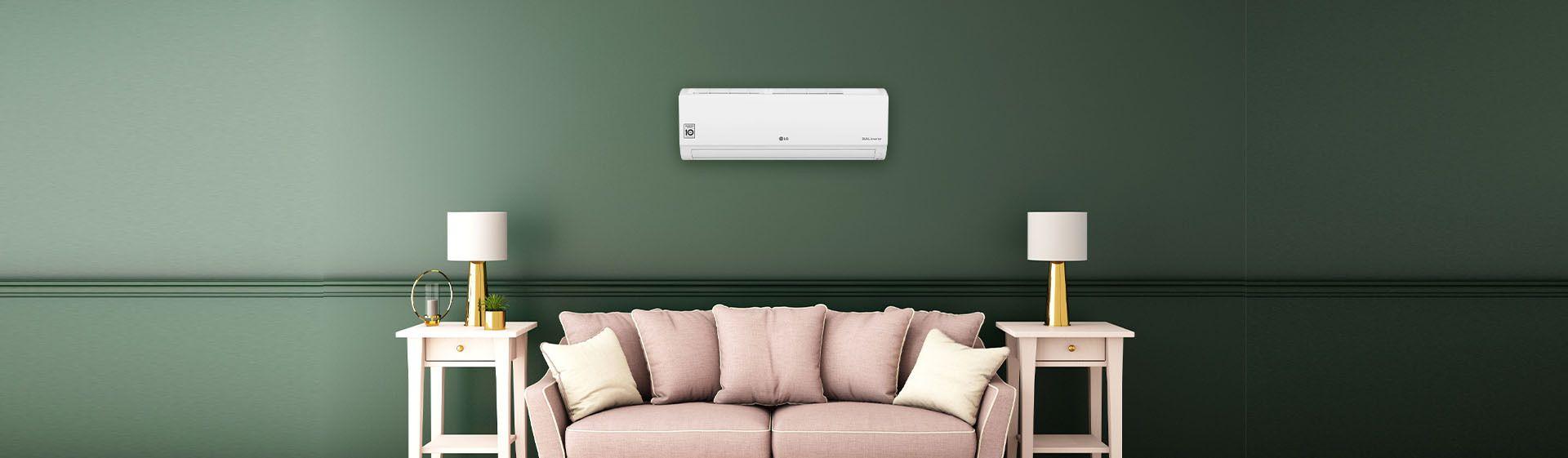 Melhor ar-condicionado 9.000 BTUs em 2020: confira nossa seleção