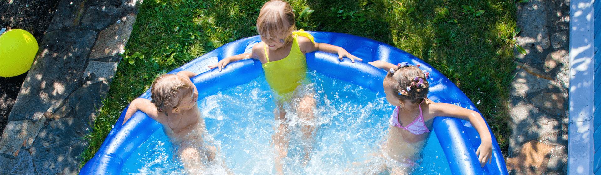 Melhores piscinas infláveis e de armação de 2021: 9 modelos para comprar