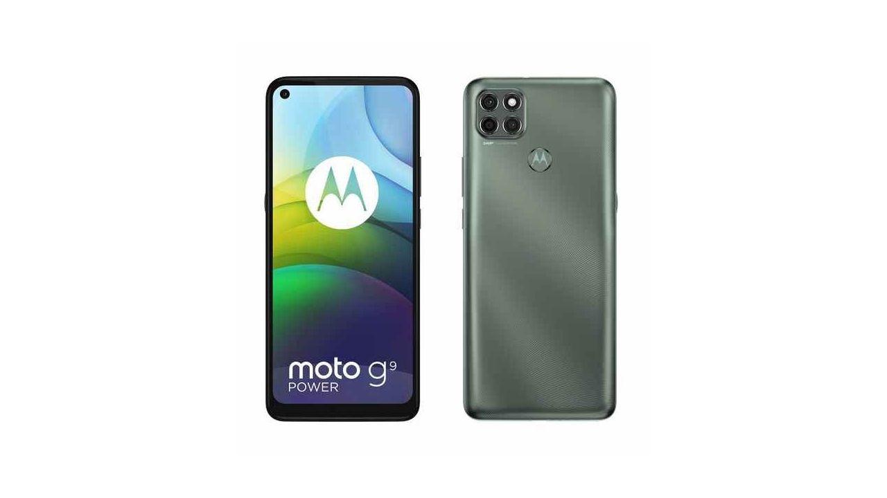 Motorola lança o Moto G9 Power com bateria para 60 horas de uso; veja seu  preço - DeUmZoom