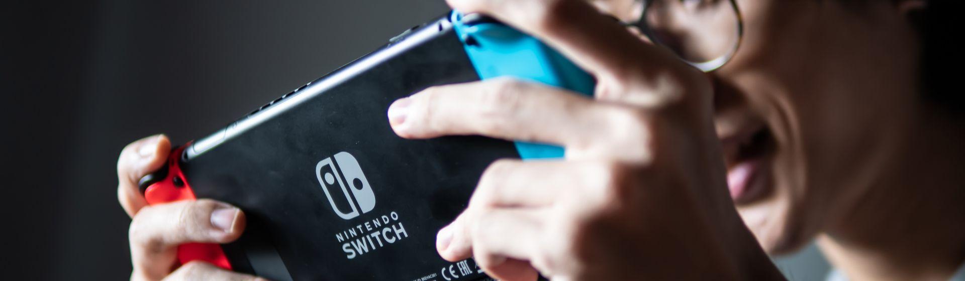 Nintendo eShop do Brasil chega ao Switch com 400 jogos em dezembro
