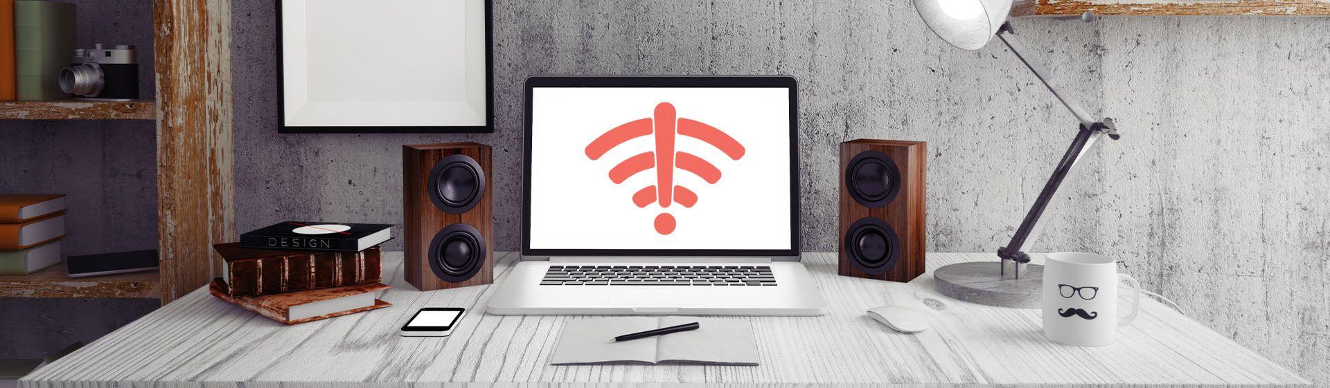 Notebook não conecta ao Wi-Fi? Veja possíveis causas e soluções