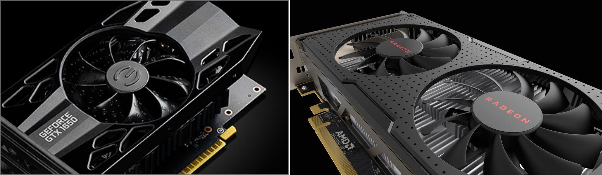 GTX 1650 vs RX 570: qual é a melhor placa de vídeo 'barata'?