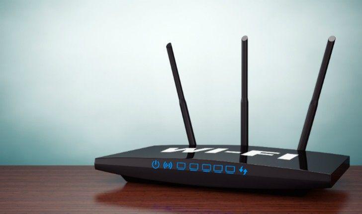 Confira os melhores roteadores Wi-Fi de 2019.