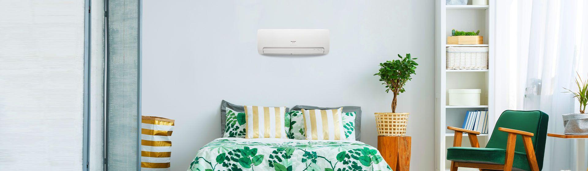 Melhor ar-condicionado em 2020: modelos split, de janela e portáteis estão presentes na lista