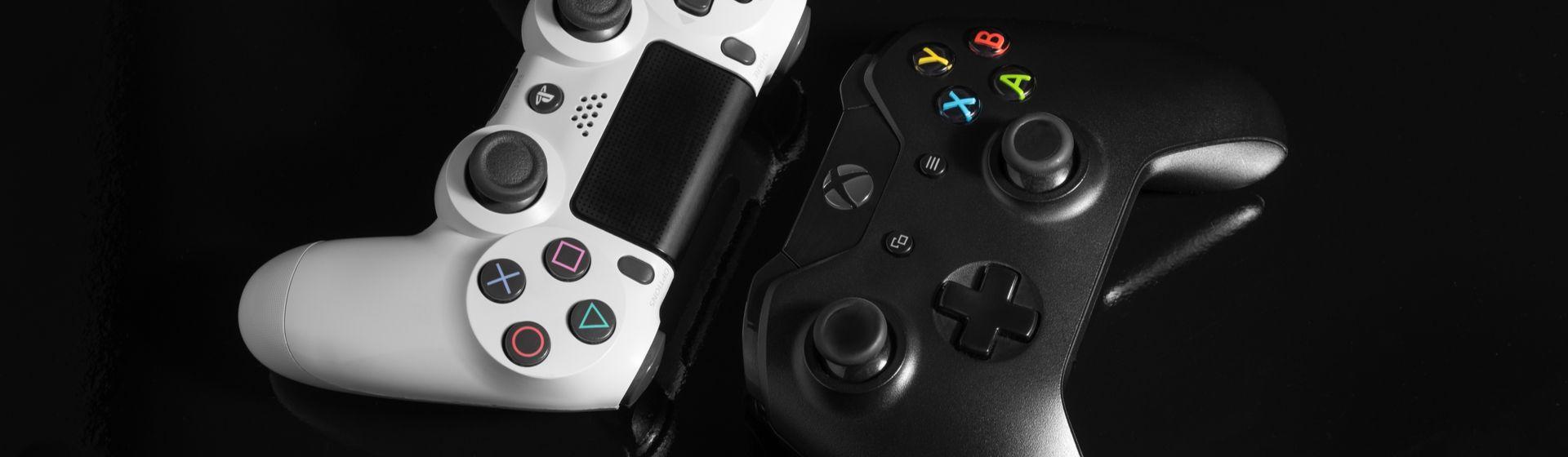 PS4 e Xbox One: confira os jogos que estão em promoção