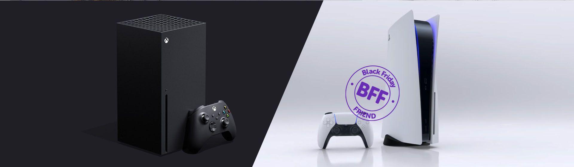 PS5 vs Xbox Series X: qual é o melhor console da nova geração?