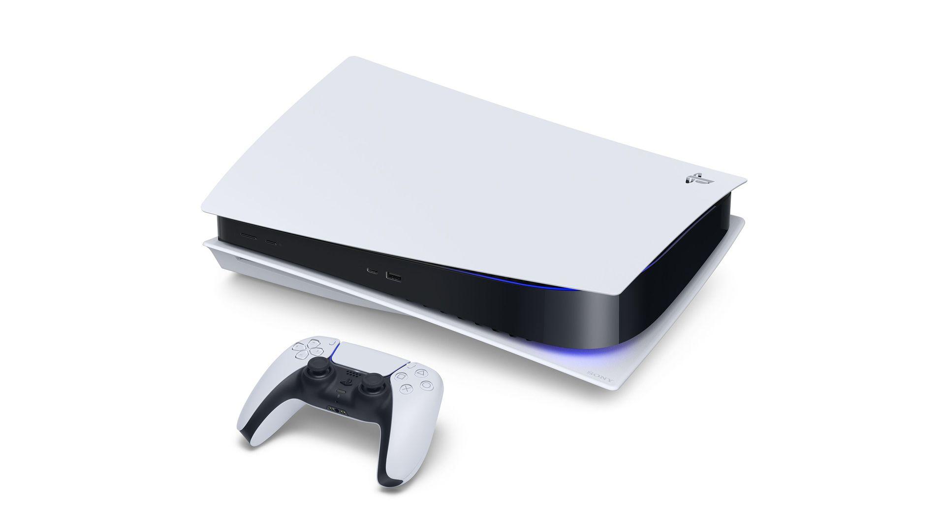 O preço do PS5 é diferente de acordo com a versão. (Foto: Divulgação/Sony)