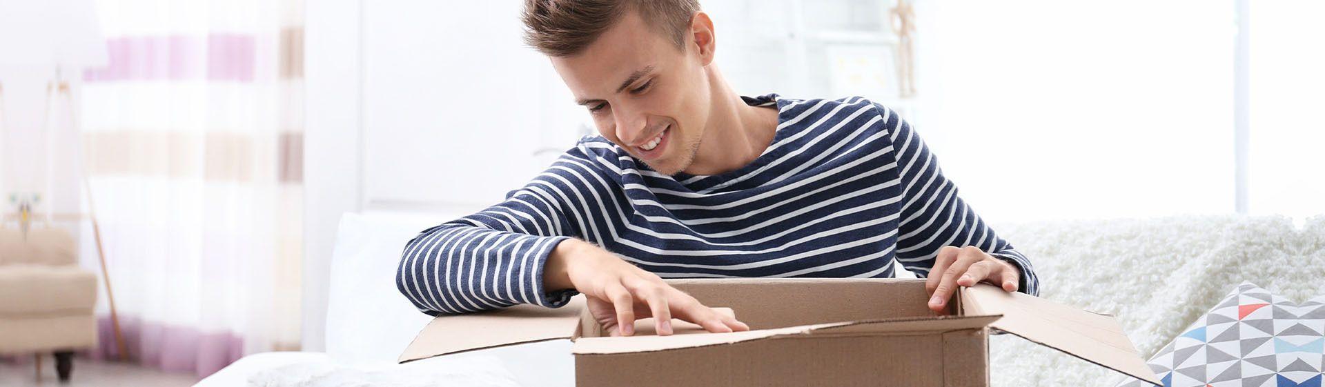 Veja como garantir uma compra segura