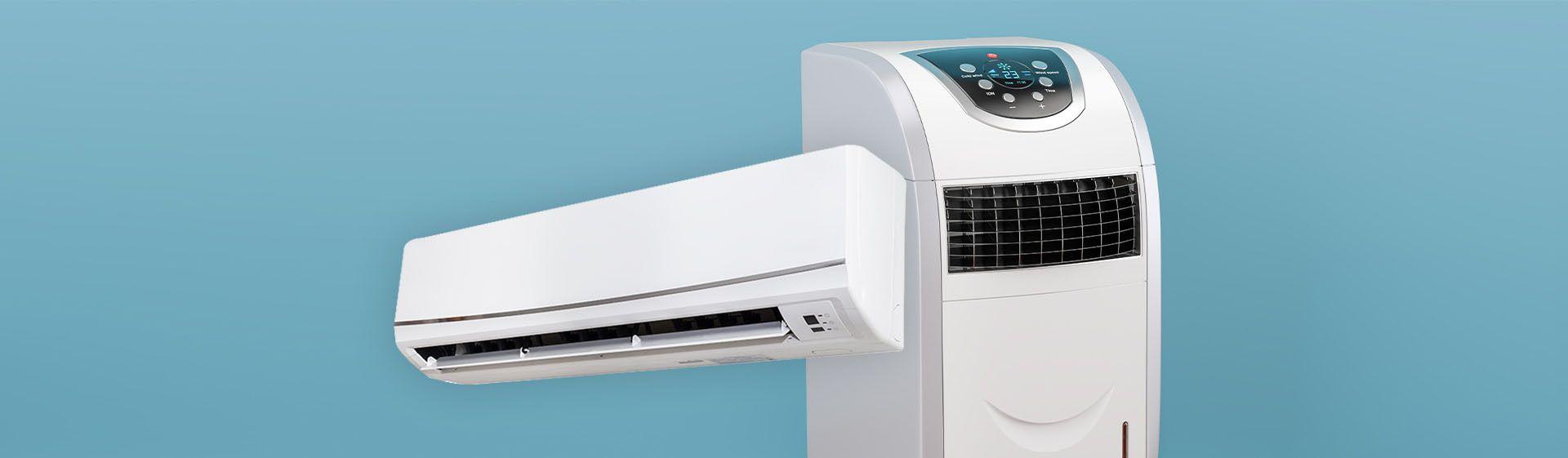 Qual a diferença entre ar-condicionado e climatizador de ar?