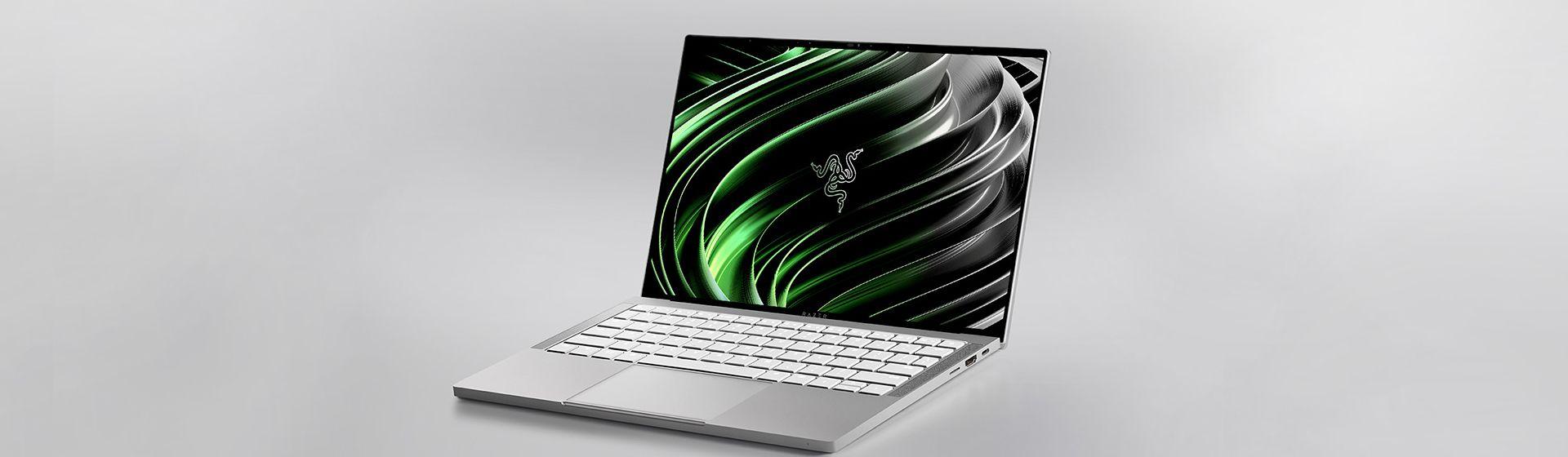 Razer Book 13 é o novo notebook da marca para produtividade