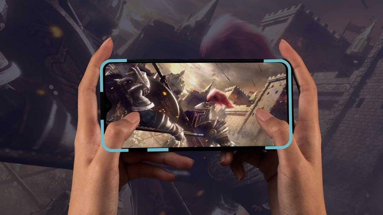 Os dois celulares são ótimos para jogos (Foto: Divulgação/Xiaomi)
