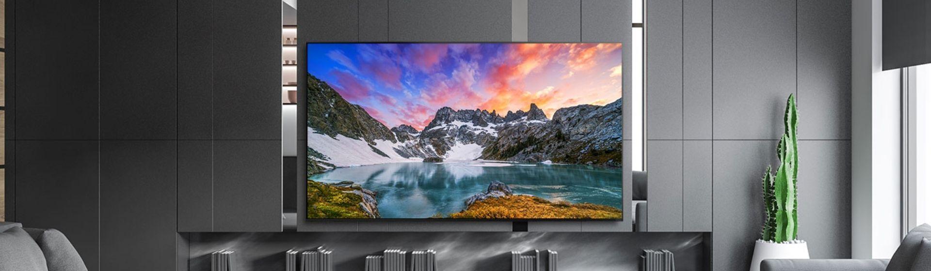 Review LG NANO86: TV NanoCell da marca entrega alta qualidade de imagem