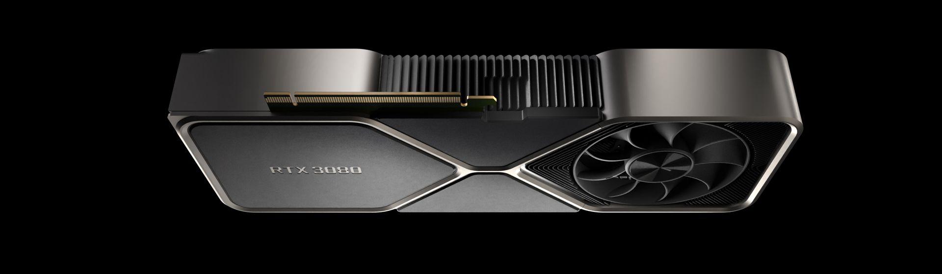 NVIDIA pode lançar RTX 3080 Ti em janeiro de 2021, segundo rumor