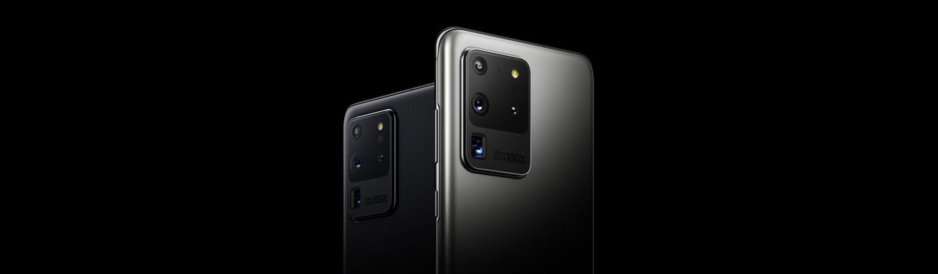 Samsung anuncia Galaxy S20, S20+ e S20 Ultra; veja preço e ficha técnica