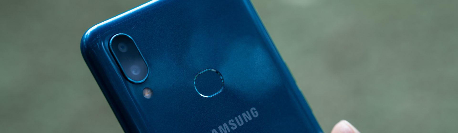 Galaxy A01 vs Galaxy A10s: descubra o que muda nos celulares Samsung