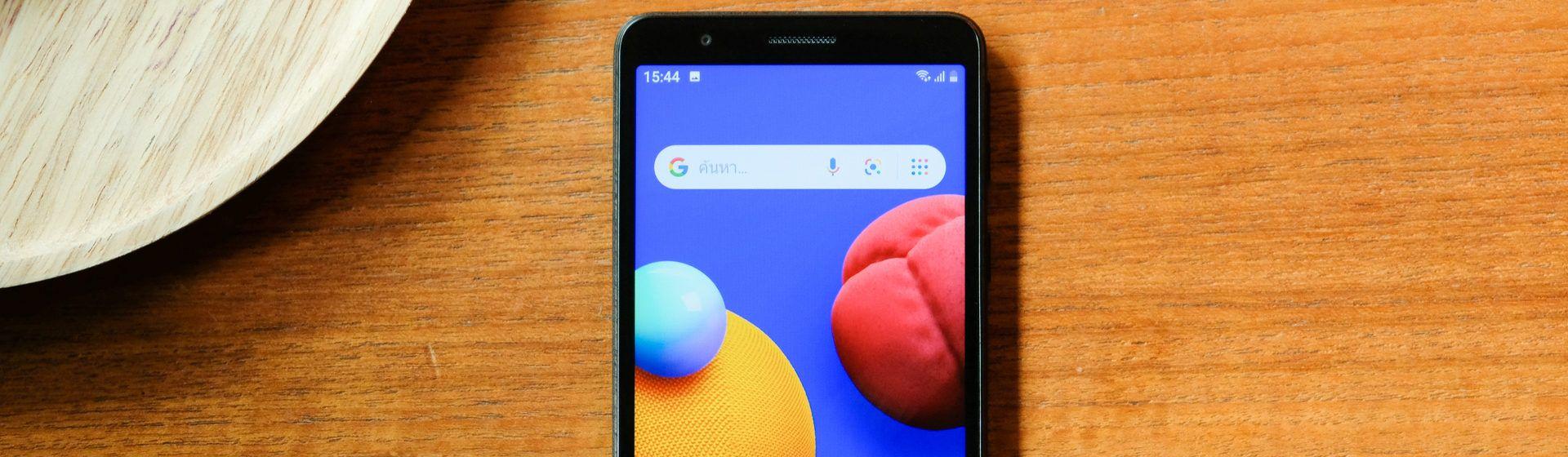 Galaxy A01 vs LG K40s: compare preço e ficha técnica dos celulares