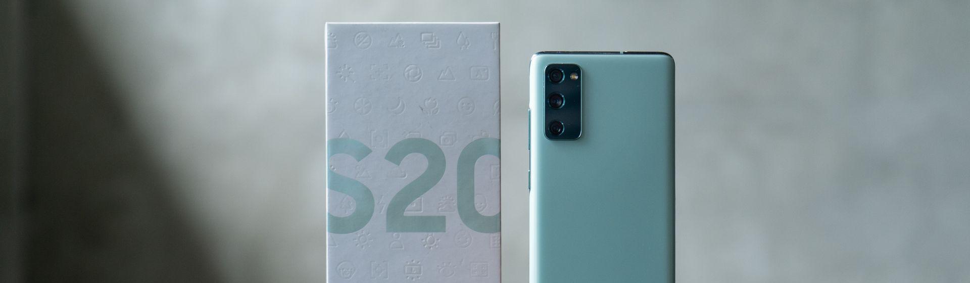 Galaxy S20: confira a ficha técnica e preço do aparelho