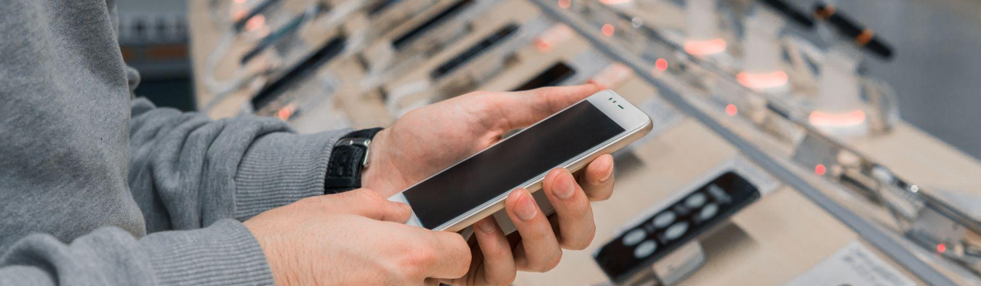 Como comprar celular? Saiba o que considerar na hora de escolher um modelo