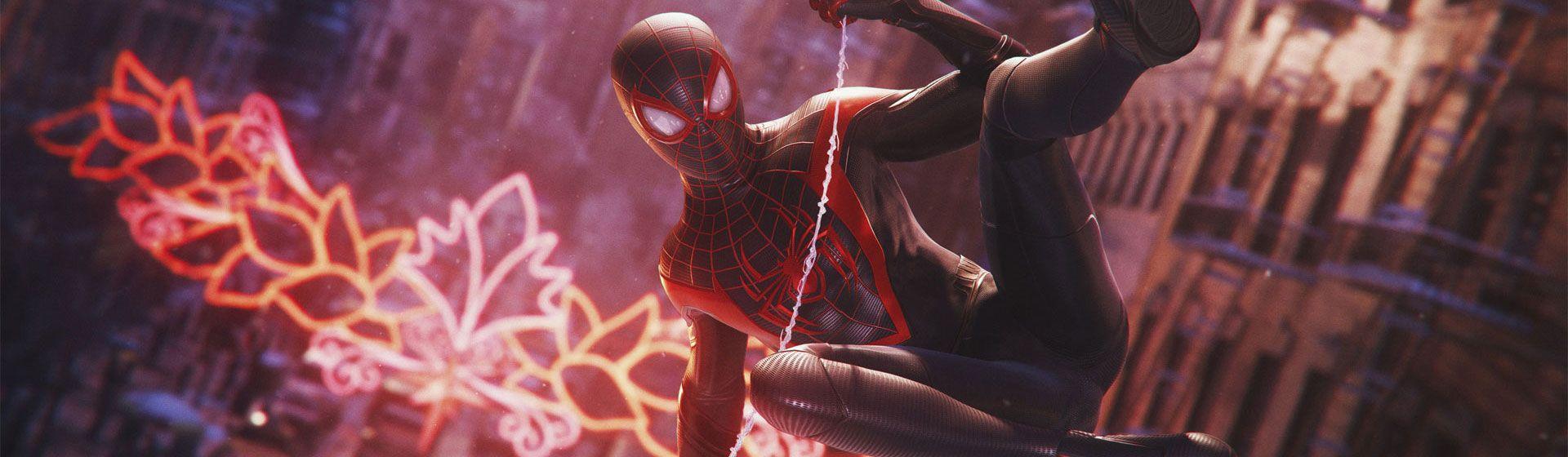 Spider-Man Miles Morales recebe trailer de lançamento; assista