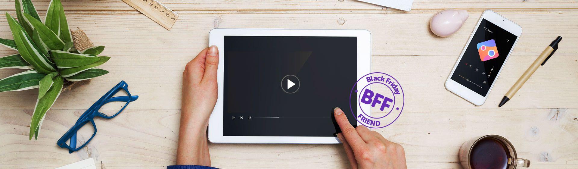 Tablet na Black Friday 2020: quais modelos devem ter preço reduzido?