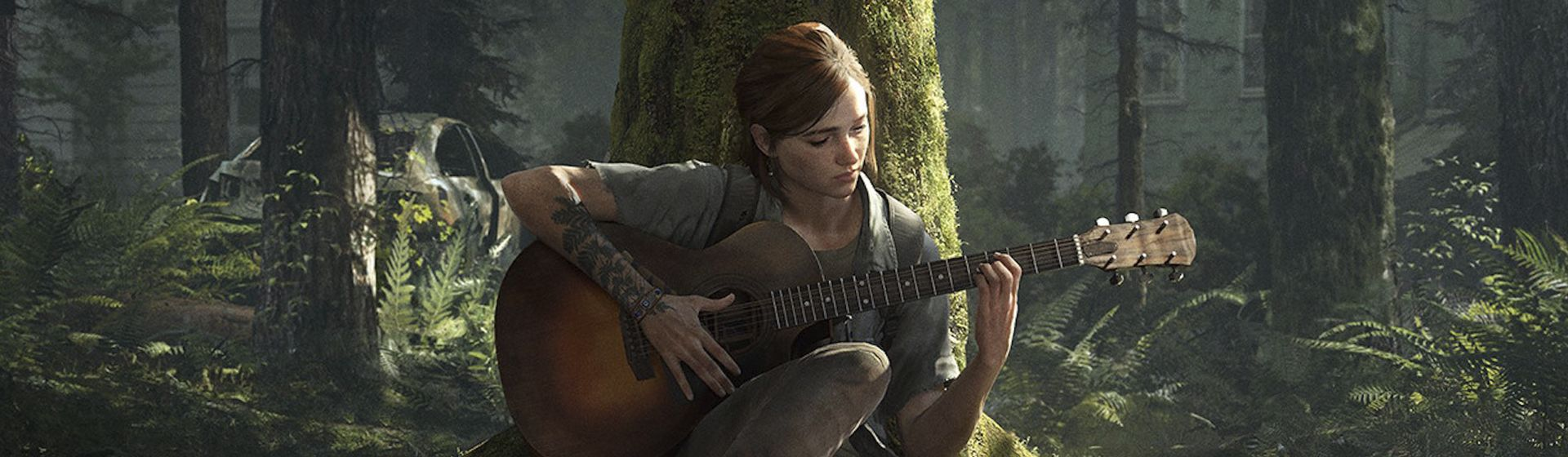 The Last of Us Parte 2 é eleito Jogo do Ano no Joystick de Ouro 2020