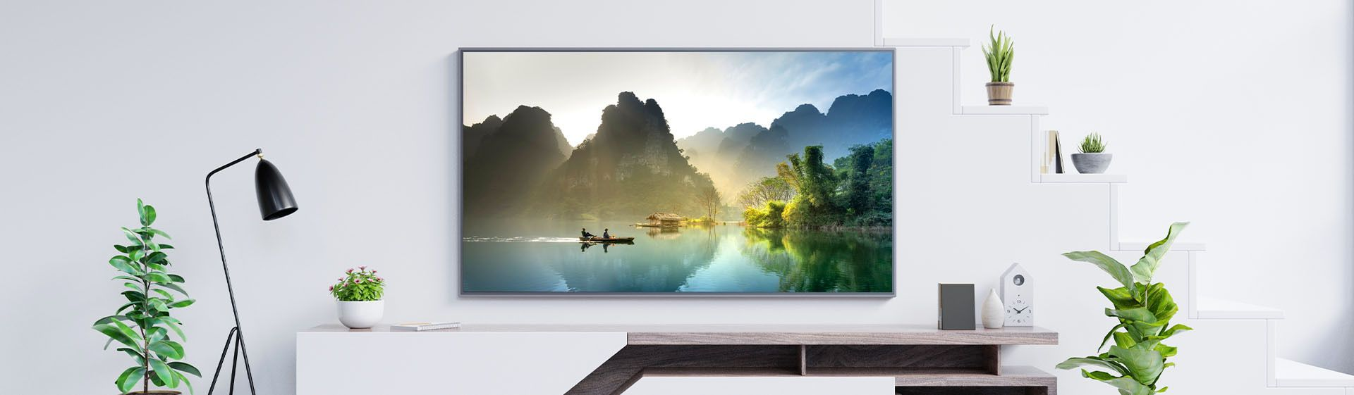 TV Full HD ainda vale a pena?