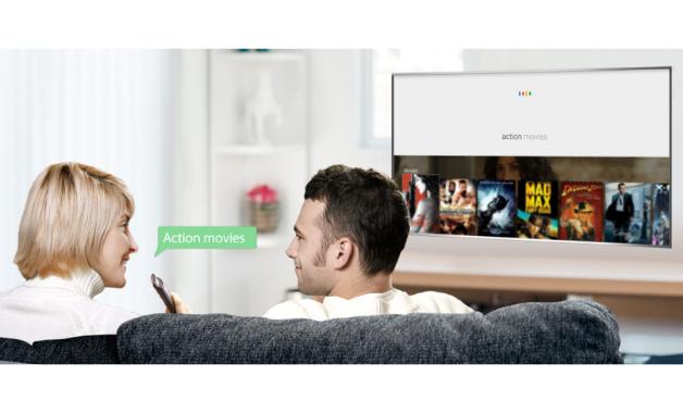 TV S6500 da TCL é uma Smart TV Full HD com inteligência artificial e Android TV. (Imagem:Divulgação/TCL)