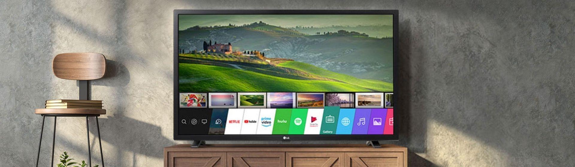 LG UM7520: confira análise completa dessa TV 4K
