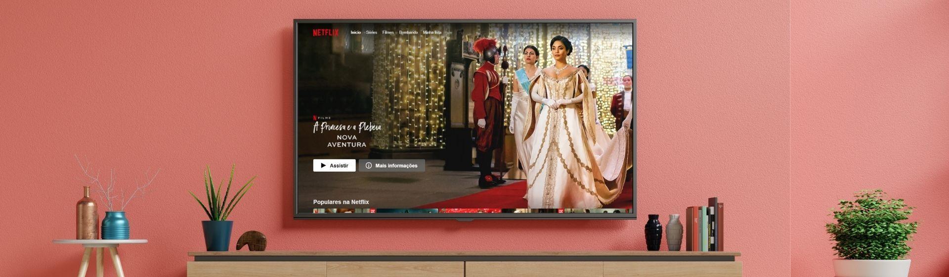 TVs mais vendidas em outubro 2020: Samsung TU8000 fica, novamente, em primeiro lugar