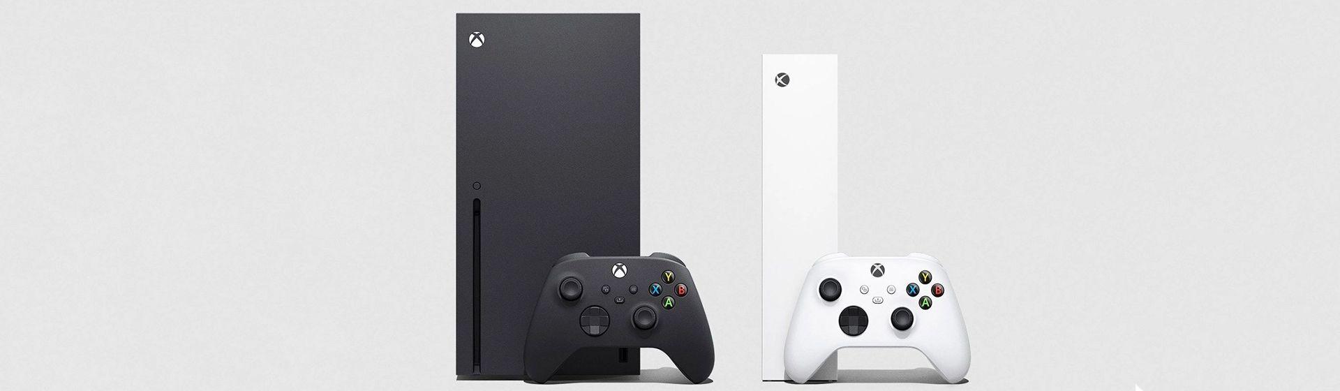 Xbox Series S e X chegam ao Brasil; Game Pass recebe EA Play
