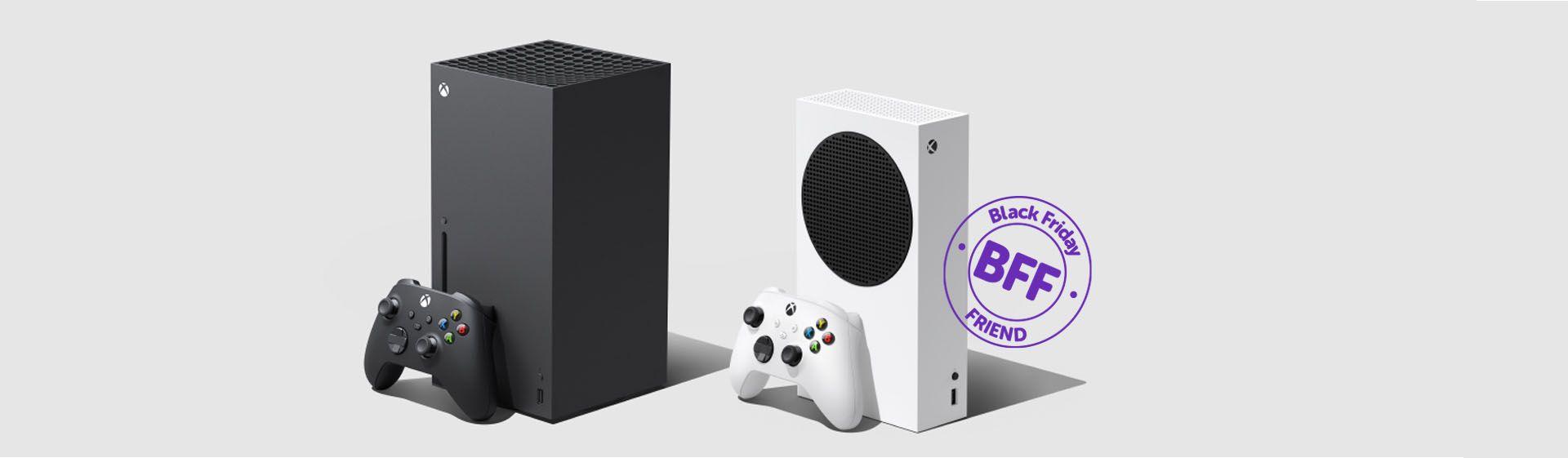 Xbox Series X vs Series S: diferenças entre os consoles da Microsoft