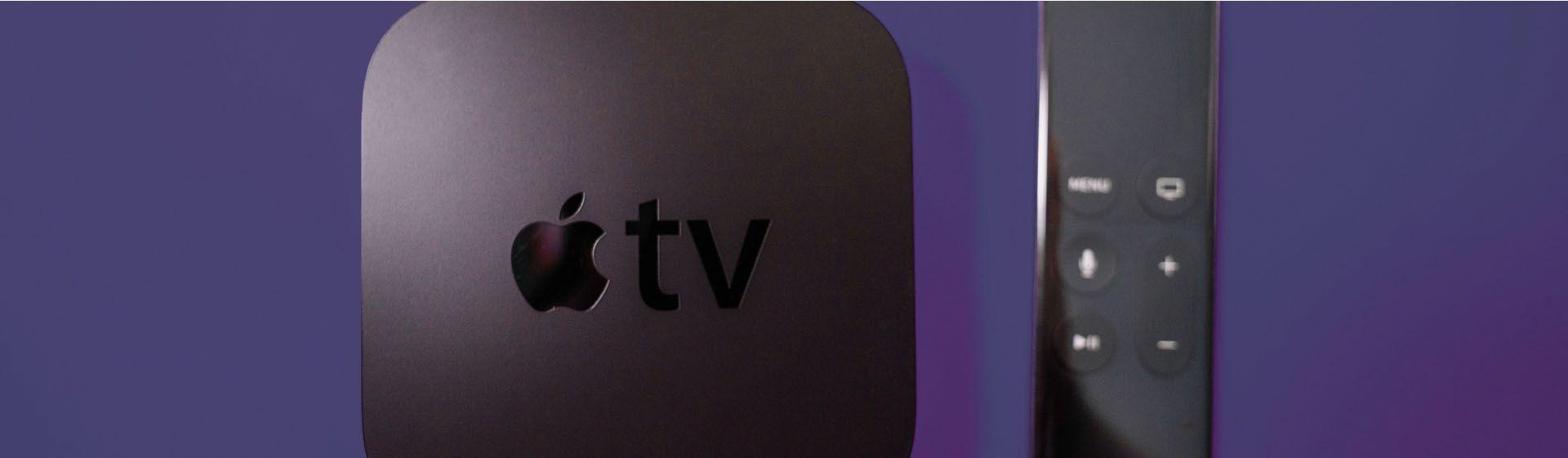 Apple TV 4K vale a pena? Confira análise dessa smart TV Box