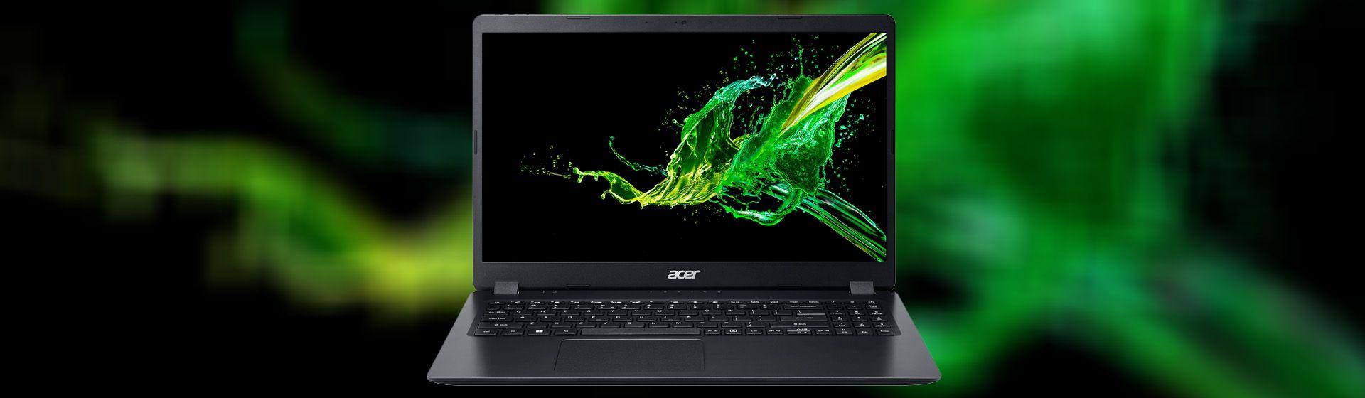 Acer Aspire 3 (Intel Celeron) é bom? Analisamos o notebook barato