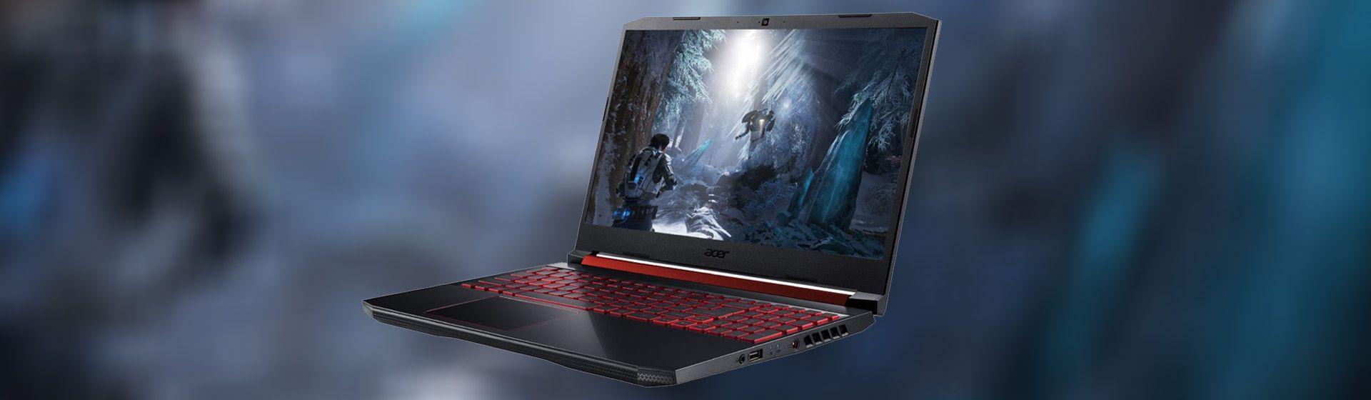 Acer Aspire Nitro 5 (Ryzen 7) é bom? Veja análise do notebook gamer