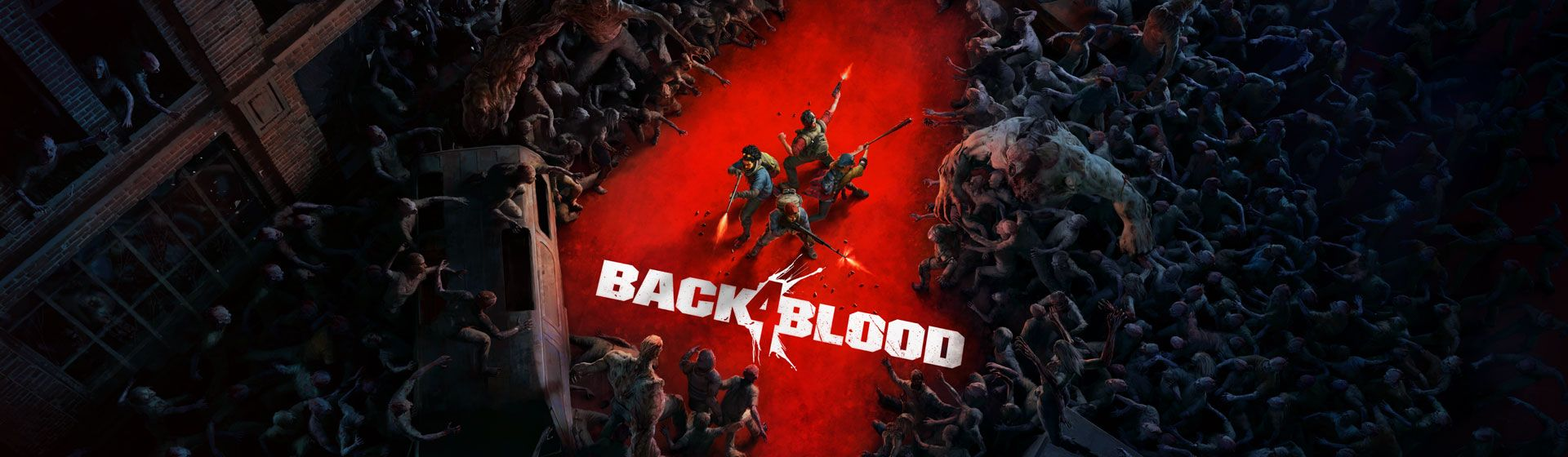 Back 4 Blood, do estúdio de Left 4 Dead, recebe trailer de gameplay