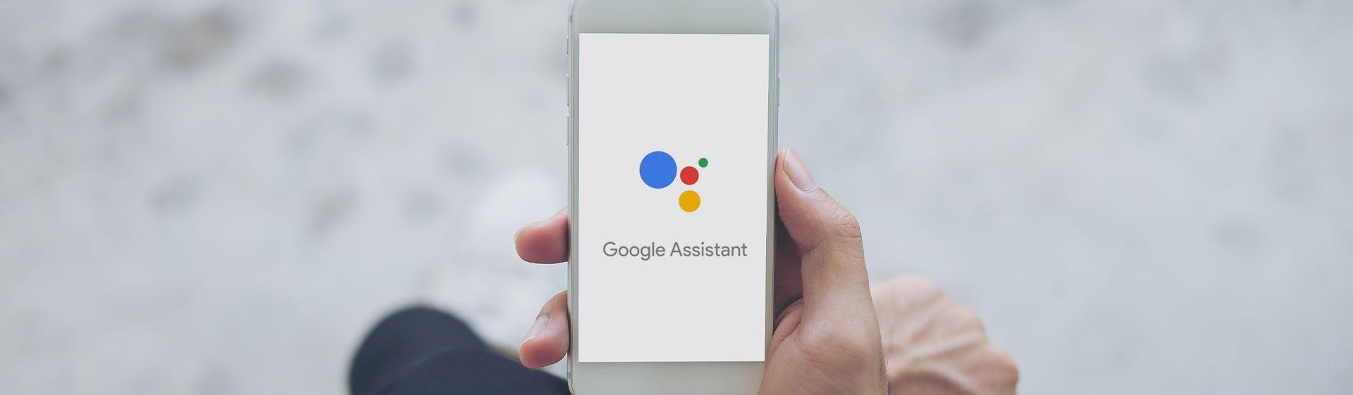 Casa Conectada: Google Assistente é capaz de comandar toda a sua casa, através do comando de voz