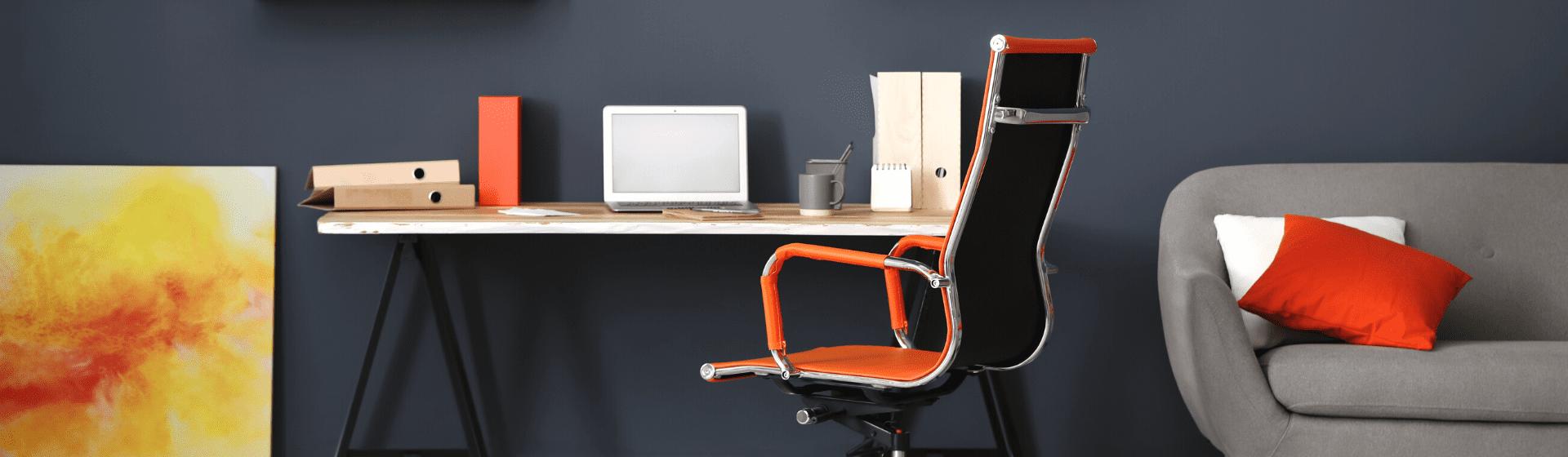 Como escolher a cadeira de escritório ideal?
