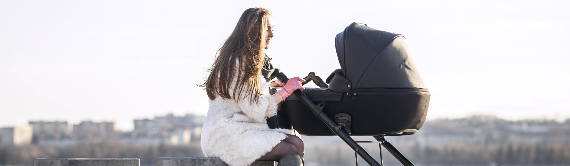 Como escolher o carrinho ideal para o bebê?
