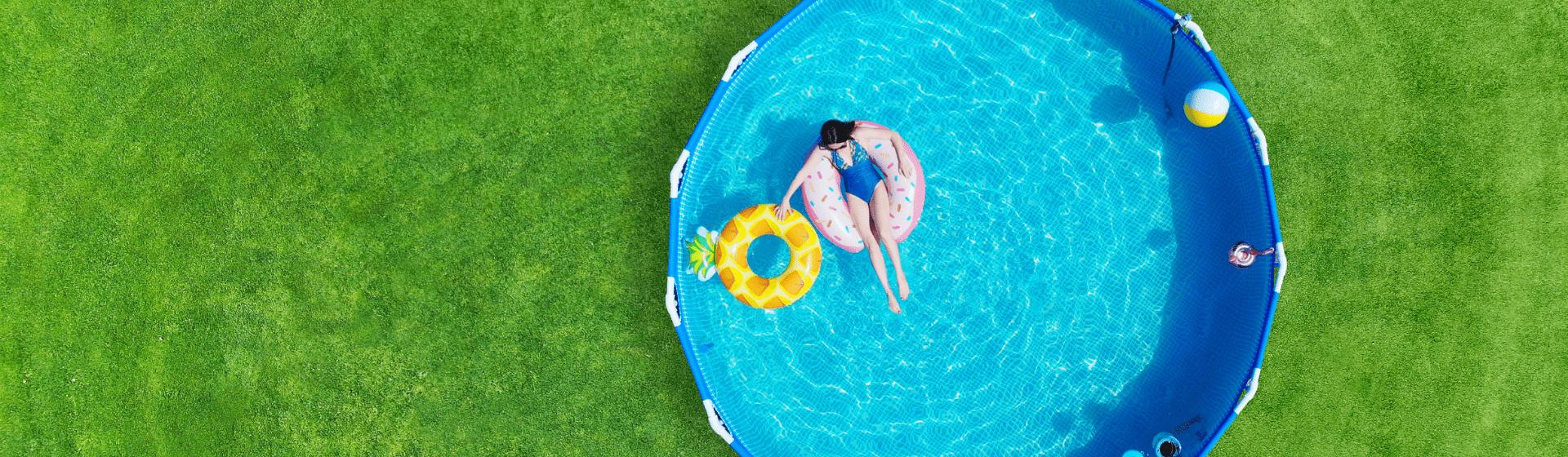 Como escolher a piscina ideal?