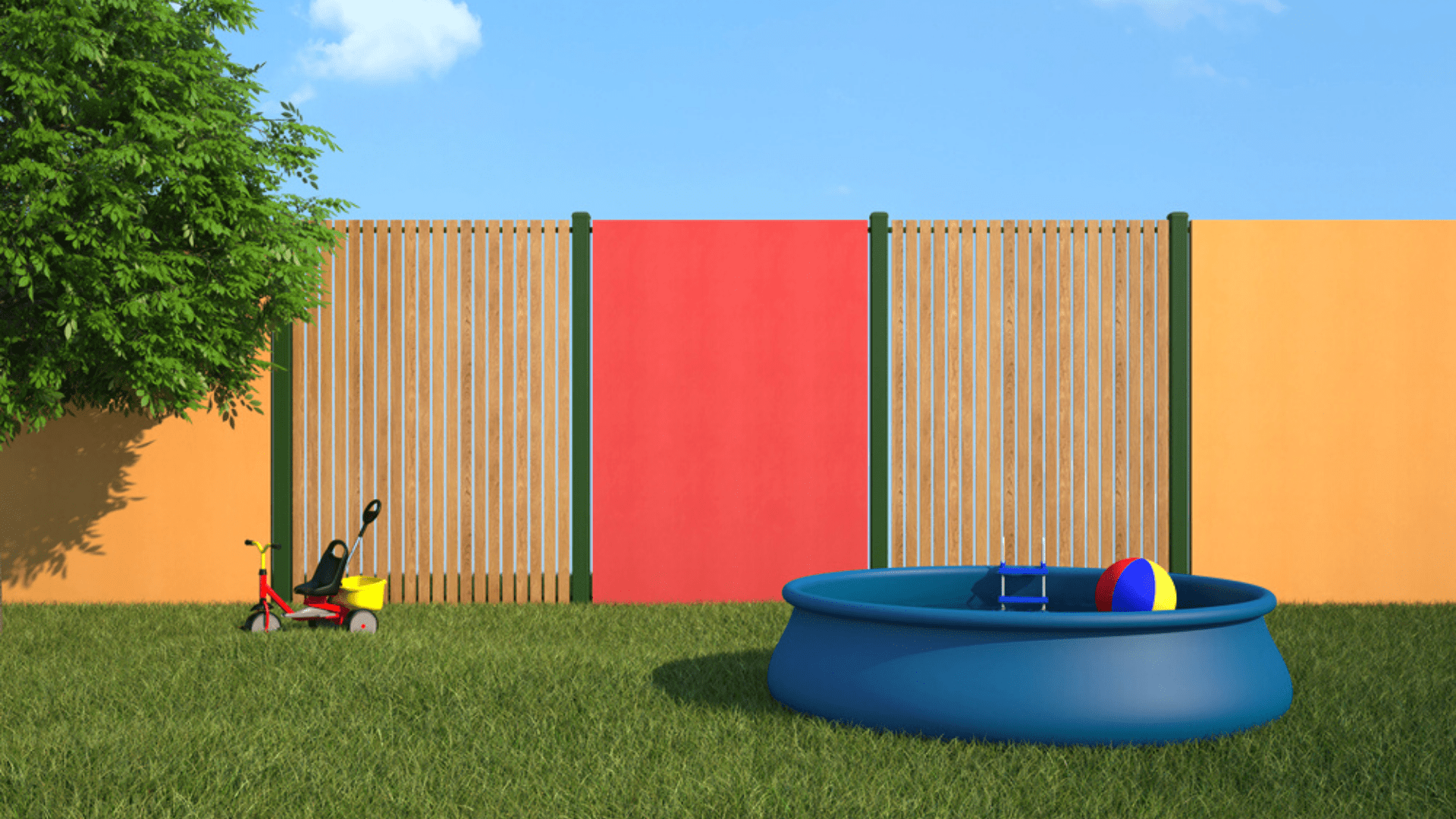Confira o nosso guia com tudo o que você precisa saber antes de comprar uma piscina (Imagem: Reprodução/Shutterstock)